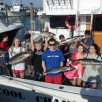 family fishing charter orange beach