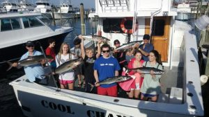 family fishing charter orange beach