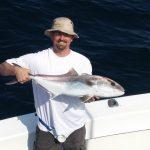 shark fishing trips orange beach