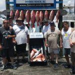 2017 Snapper Fishing Orange Beach