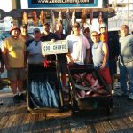 Snapper Fishing Charters in Gulf Shores, AL
