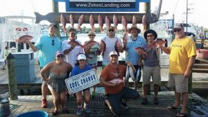 fishing trips orange beach al
