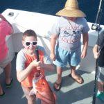 family fishing charters orange beach