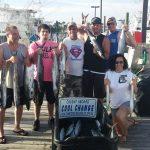 family fishing trips in orange beach, al