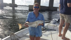charter fishing packages in orange beach, al