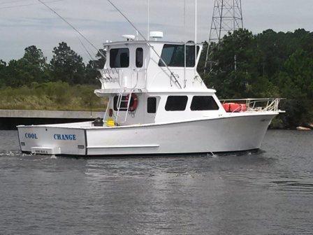 Orange Beach, AL Private Fishing Charters