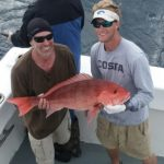 charter fishing orange beach al