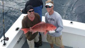 charter fishing orange beach al