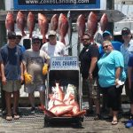 Family Fishing Charters Orange Beach AL