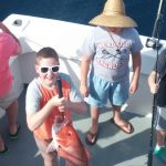 family fishing charters orange beach