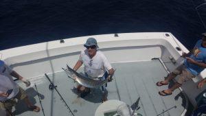 barracuda fishing trips orange beach